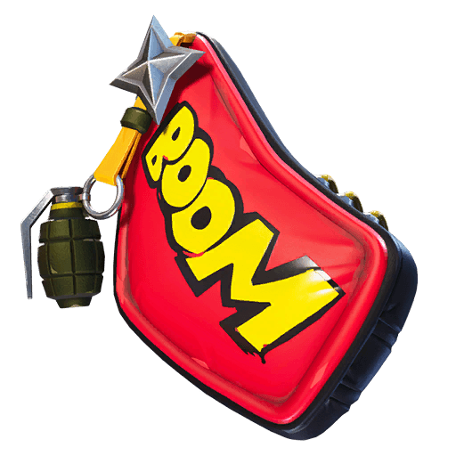 Kabag! Back Bling icon