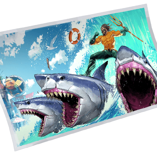 King of the Beach Loading Screen icon