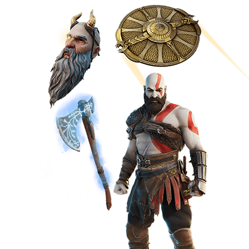 Kratos Bundle icon