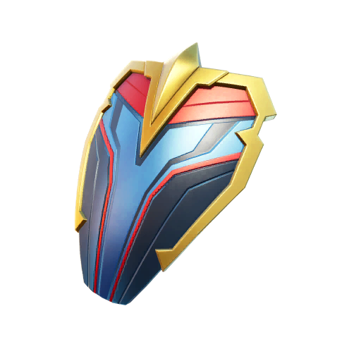 Kree Backplate Back Bling icon