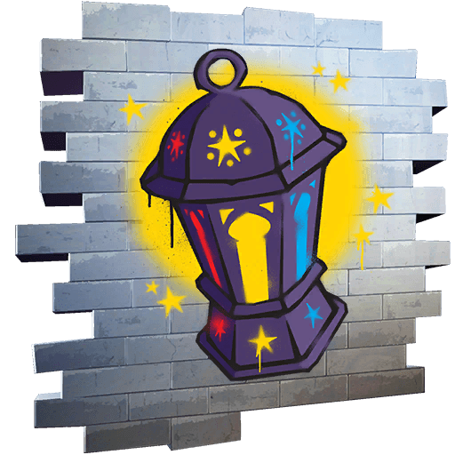 Lantern Spray icon