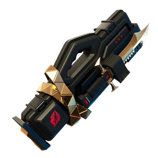 Last Kiss Back Bling icon