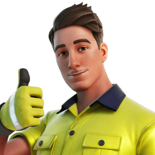 Lazarbeam Outfit icon