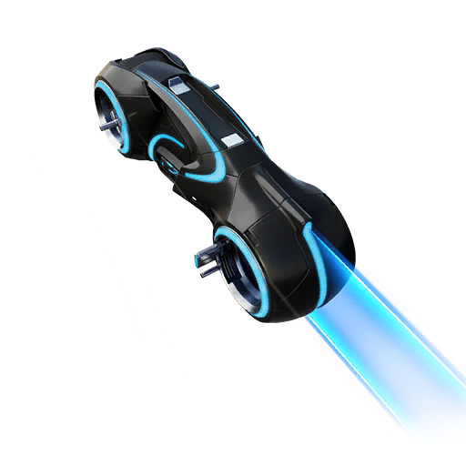Light Cycle Glider icon