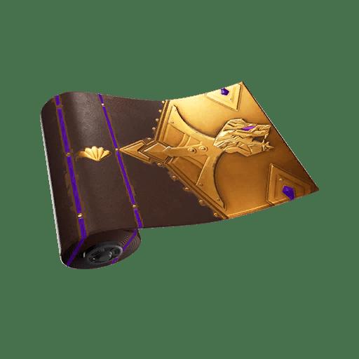 Lion's Roar Wrap icon