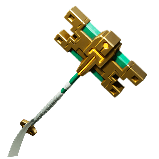 Lockpick Pickaxe icon
