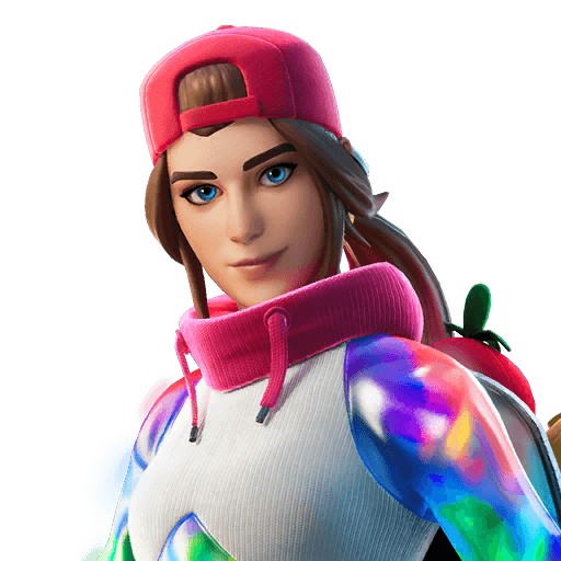 Loserfruit Outfit icon