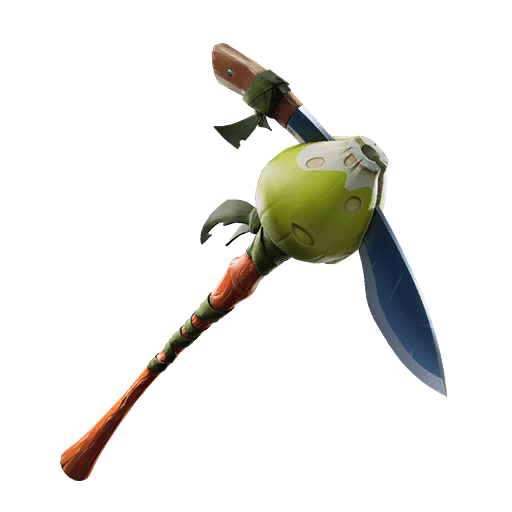 Machete Pickaxe icon