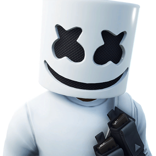 Marshmello Outfit icon