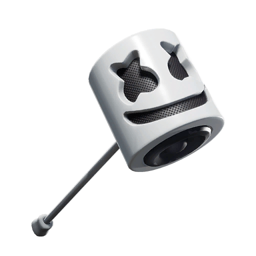 Marshy Smasher Pickaxe icon