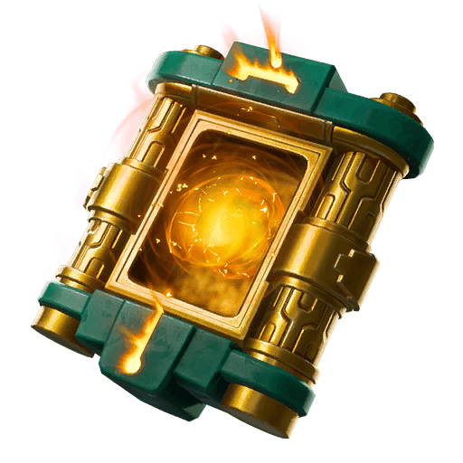 Master Portal Back Bling icon