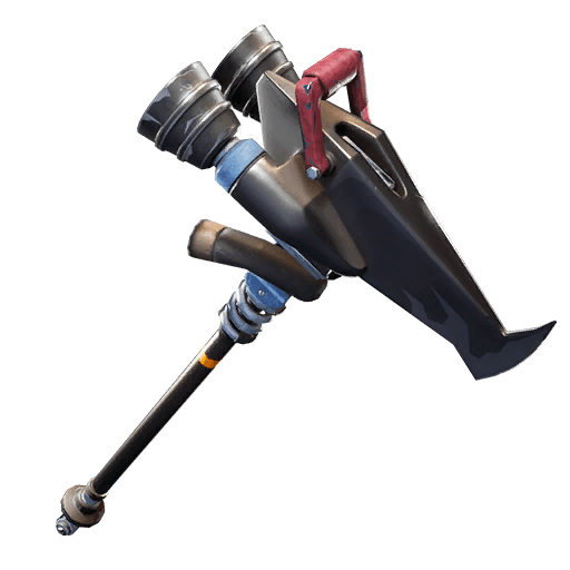 Mauler Pickaxe icon