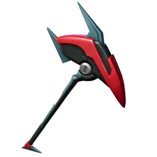Mech Axe Pickaxe icon