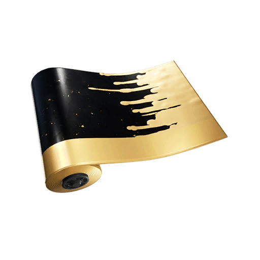 Melty Gold Wrap icon