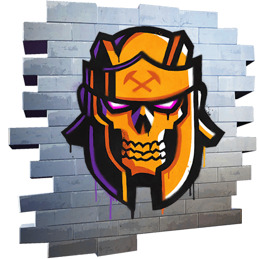 Menacing Spray icon