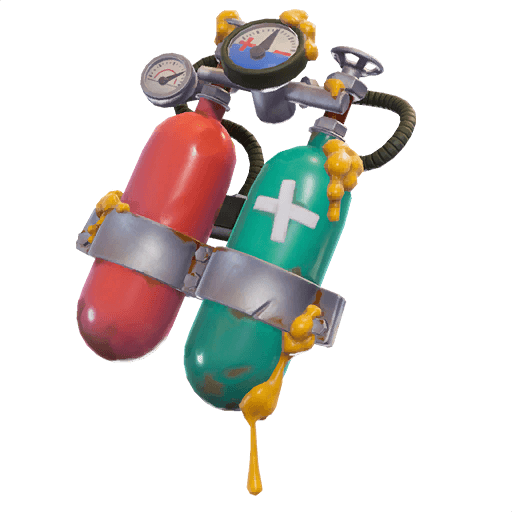 Mertank Back Bling icon