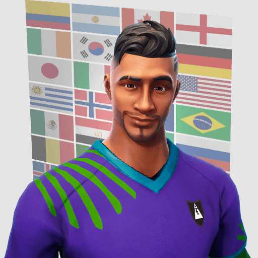 Midfield Maestro Outfit icon
