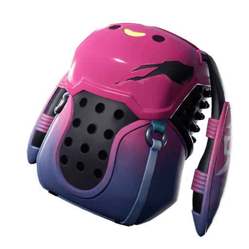 Mochi Back Bling icon