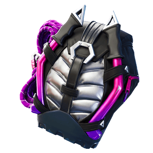Modern Summit Back Bling icon