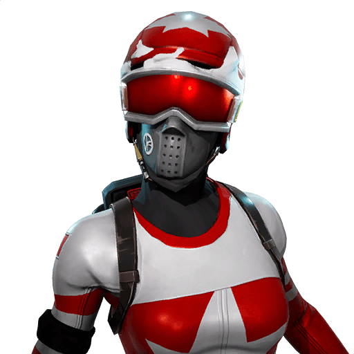 Mogul Master (CAN) Outfit icon