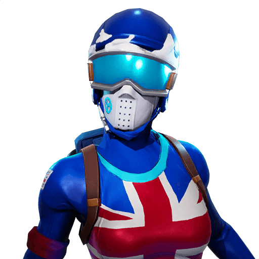 Mogul Master (GBR) Outfit icon