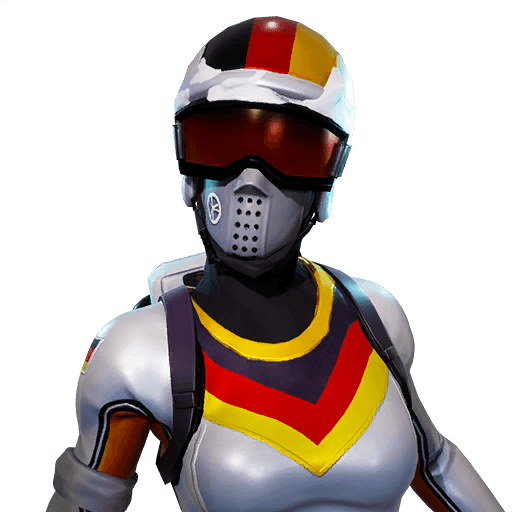 Mogul Master (GER) Outfit icon
