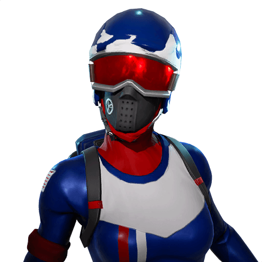 Mogul Master (USA) Outfit icon