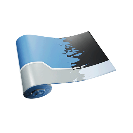 Morphic Blue Wrap icon