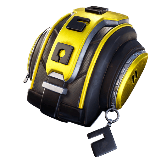 Motocase Back Bling icon
