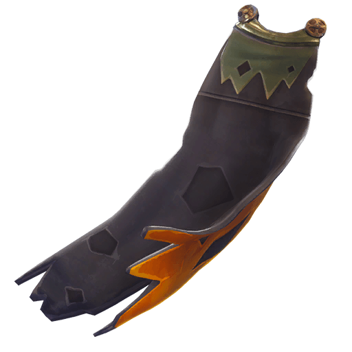 Mouldering Cloak Back Bling icon