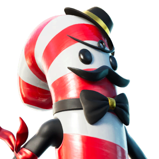 Mr Dappermint Outfit icon