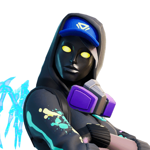 Mystify Outfit icon
