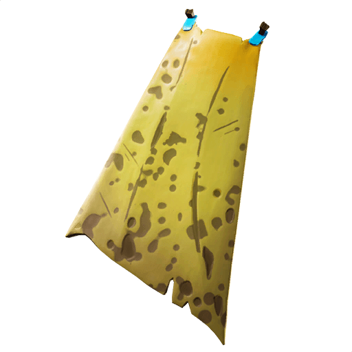 Nana Cape Back Bling icon
