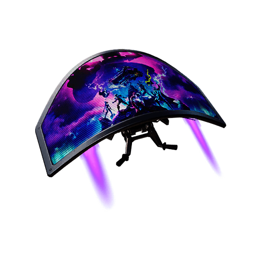 Nexus War Glider Glider icon