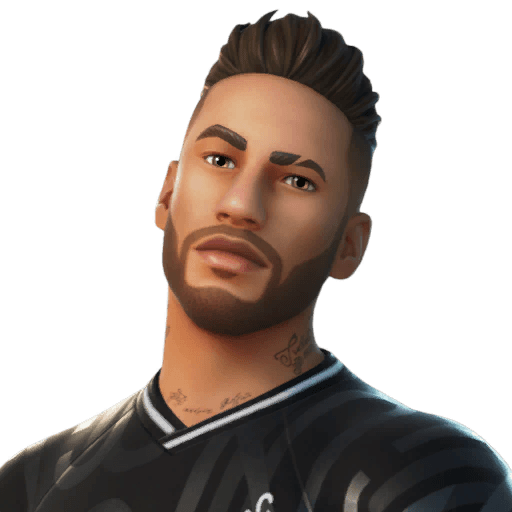 Neymar Jr Outfit icon
