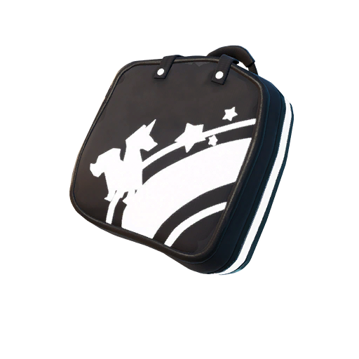 Nite Bag Back Bling icon