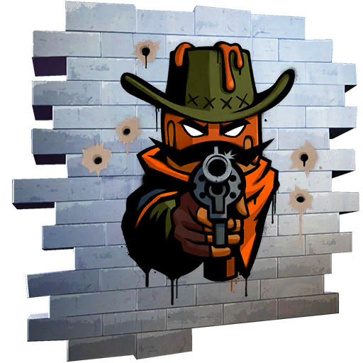 No Witnesses Spray icon