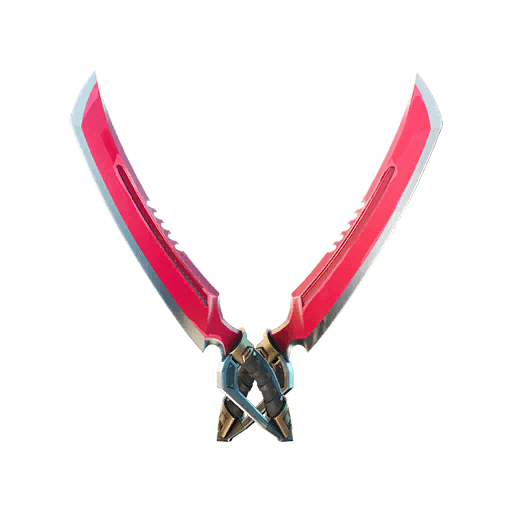 Oath and Sorrow Pickaxe icon