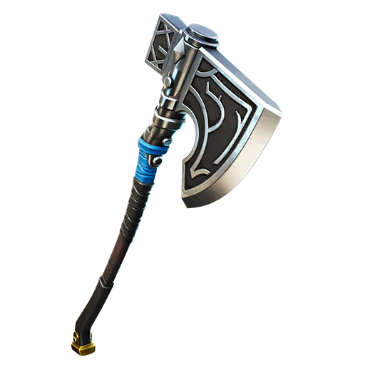 Oathmakers Axe Pickaxe icon
