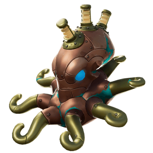 Octotank Back Bling icon