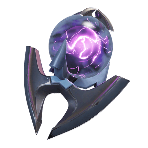 Ominous Orb Back Bling icon