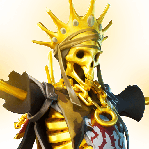 Oro Outfit icon