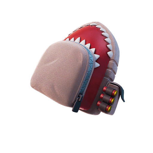 Overbite Back Bling icon