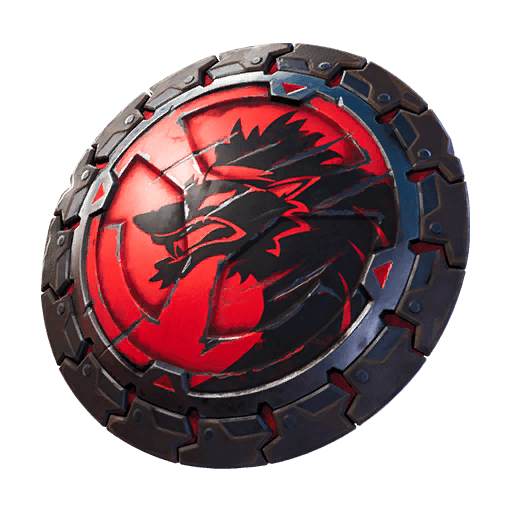 Pack Leader Back Bling icon