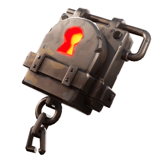 Padlock Back Bling icon