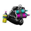 Paint Pack Back Bling icon
