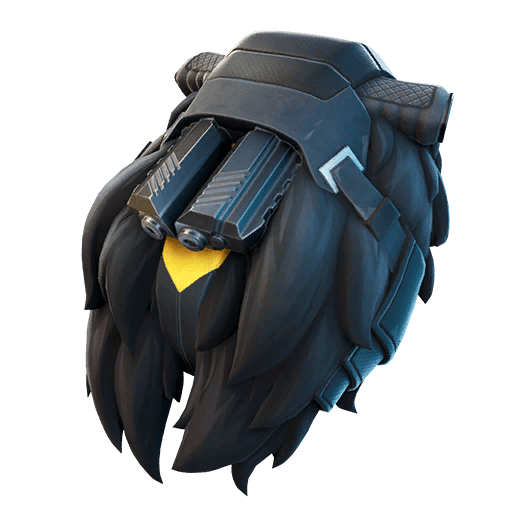 Pelt Pack Back Bling icon