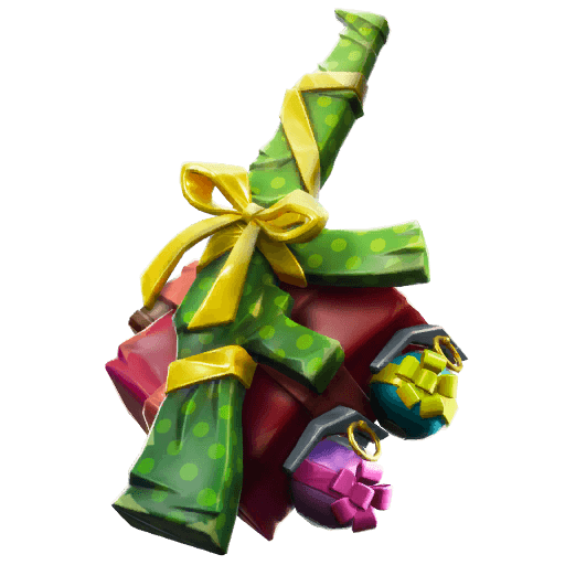Perfect Present Back Bling icon