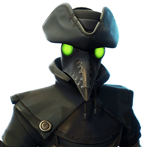 Plague Outfit icon