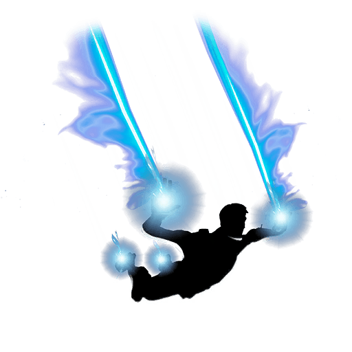 Plasma Trail Contrail icon